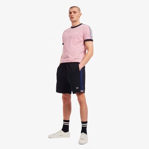 [Baseline] 테입 링어 티셔츠 (J10)