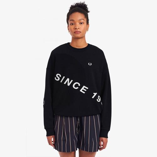 [Womens] 그래픽 스웻 셔츠 (102)