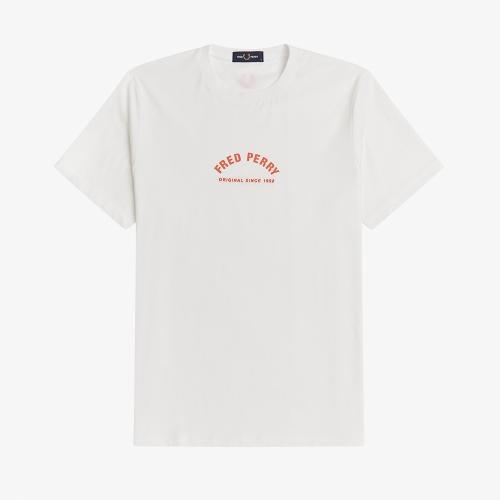 [Sport] 아치 브랜딩 티셔츠 (100)