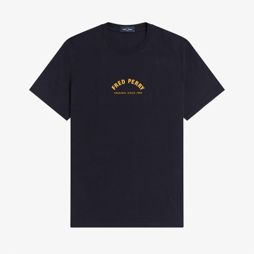 [Sport] 아치 브랜딩 티셔츠 (608)
