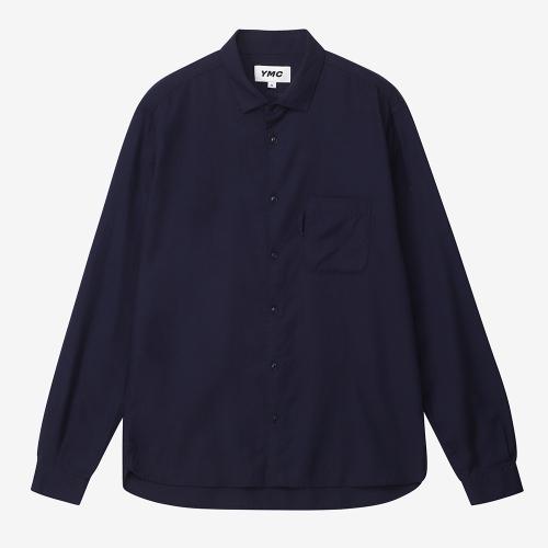 커티스 셔츠 (NVY)