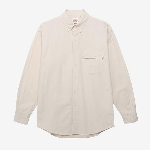 Work Shirt L/S (ECR)