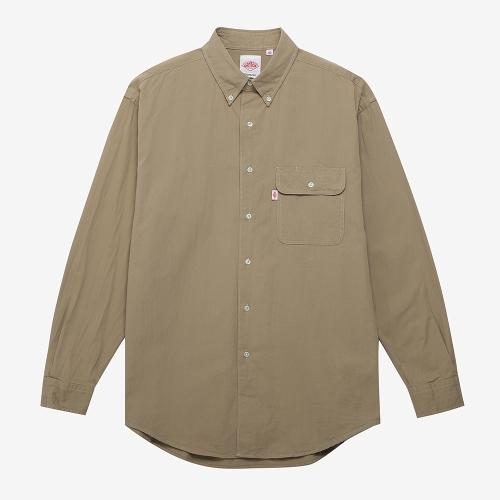 Work Shirt L/S (BEG)