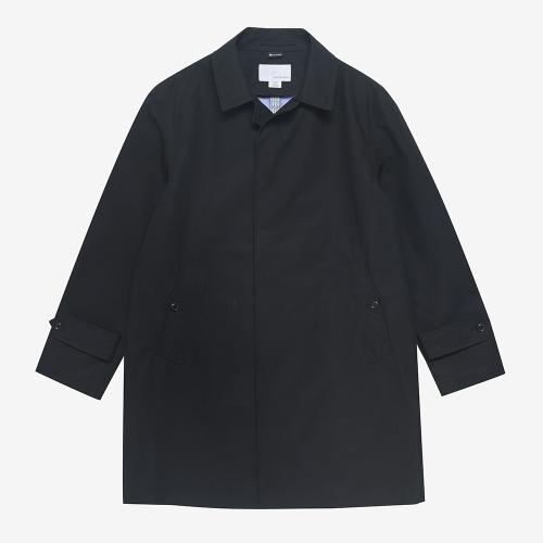 GORE-TEX Soutien Collar Coat (BLK)