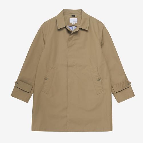 GORE-TEX Soutien Collar Coat (BEG)