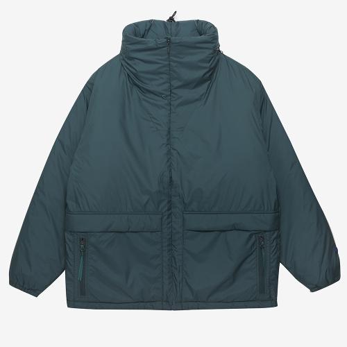 Insulation Jacket (GRN)