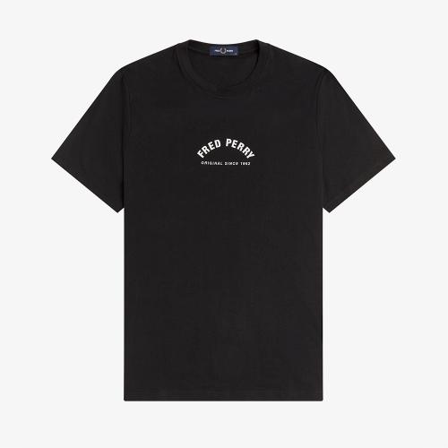 [Sport] 아치 브랜딩 티셔츠 (102)