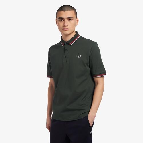 피케 셔츠 (N73)