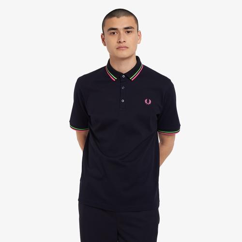 피케 셔츠 (M29)
