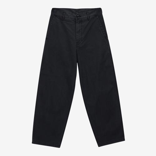 Work Balloon Pants (BLK)