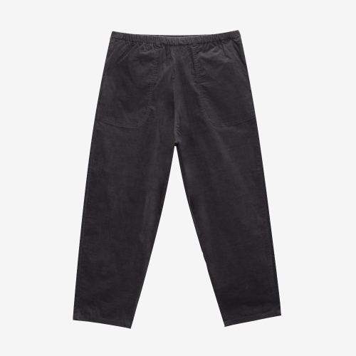 Easy Pants_Corduroy (GRY)
