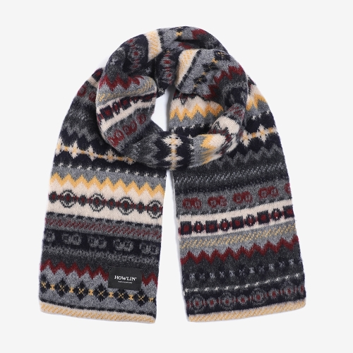 Moskow Discow Scarf (CHC)