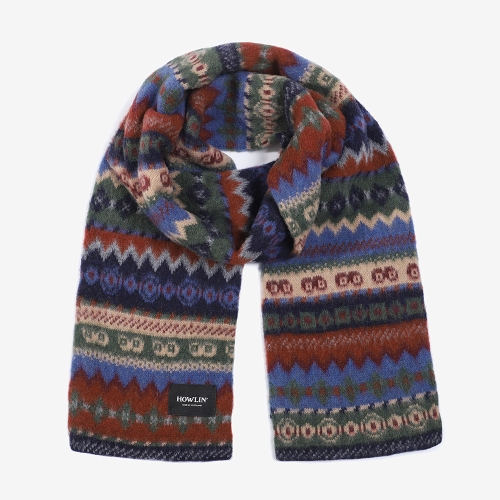 Moskow Discow Scarf (BIG)
