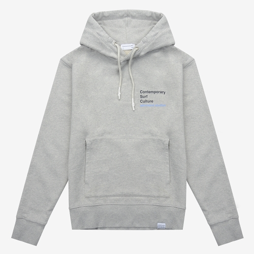 Suf Culture Hoodie (GRY)