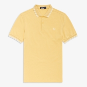 [Authentic] Twin Tipped Fred Perry Shirt(309)