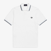 [Reissues] Twin Tipped Fred Perry Shirt(300)