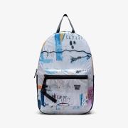 [Herschel X Jean-Michel Basquiat] HS6 Backpack (041)